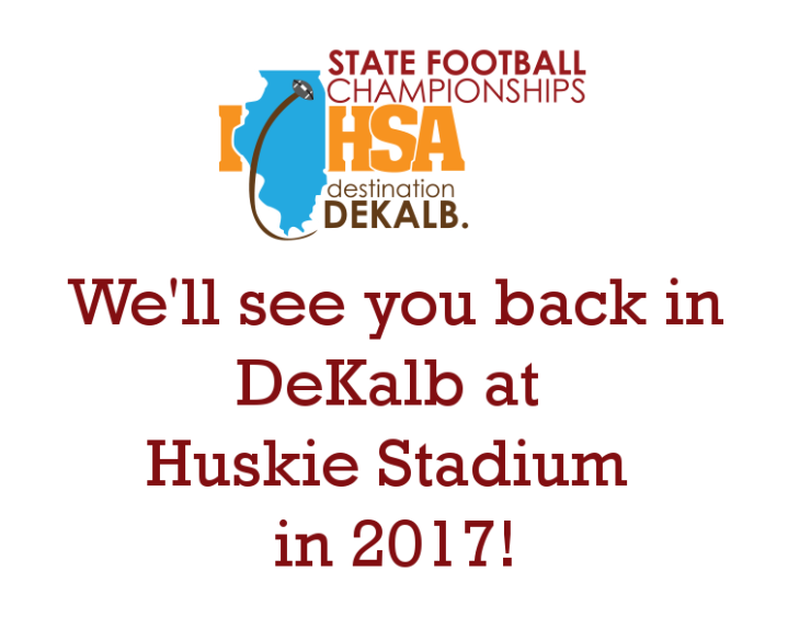ihsa back in dekalb 2017