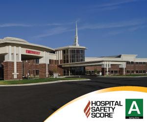 Northwestern Medicine Kishwaukee Hospital Earns 'A' Grade