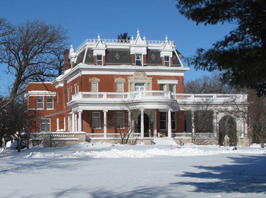 wintermansion